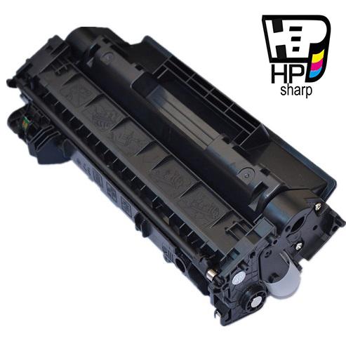 کارتریج تونر اچ پی مشکی HP 80A