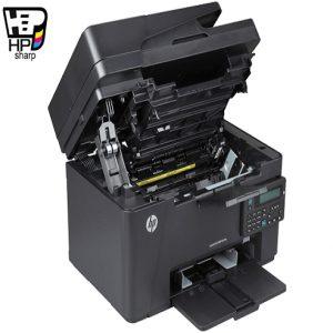 پرینتر چند کاره اچ پی مدل LaserJet Pro MFP M127fn